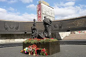 The Siege of Leningrad Tour - 3