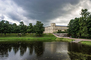Gatchina Day Tour - 3