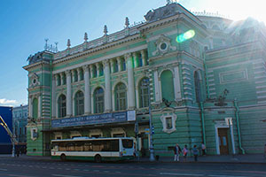 Music of Saint Petersburg Tour - 2