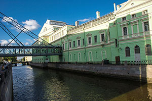 Music of Saint Petersburg Tour - 3