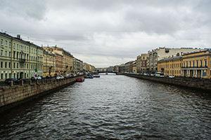 Dostoevsky Walk - 4