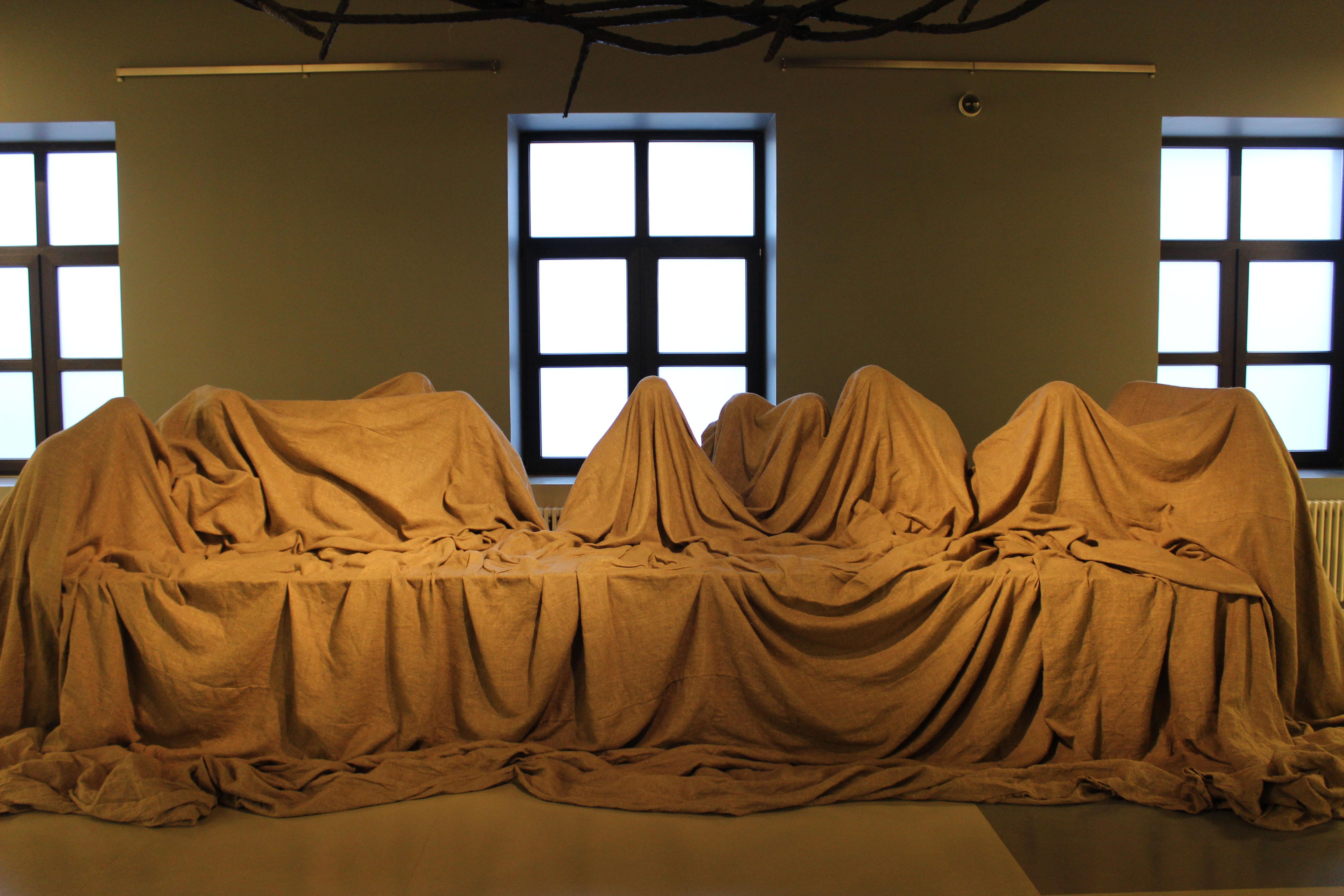Modern Art Tour: ERARTA - 4