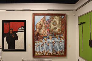 Modern Art Tour: ERARTA - 6